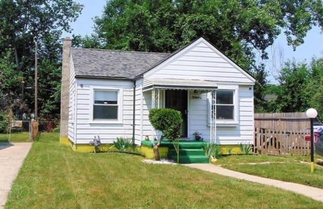 20445 Pinehurst St - 20445 Pinehurst Avenue, Detroit, MI 48221