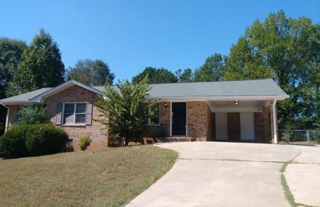 6447 Carolyn Court - 6447 Carolyn Court, Clayton County, GA 30273