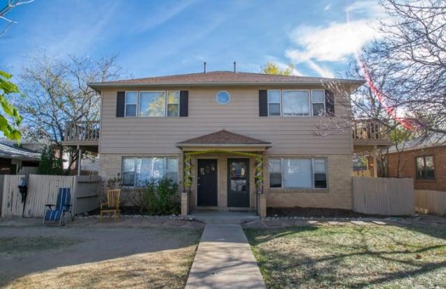 860-862 19th St - 860 19th Street, Boulder, CO 80302
