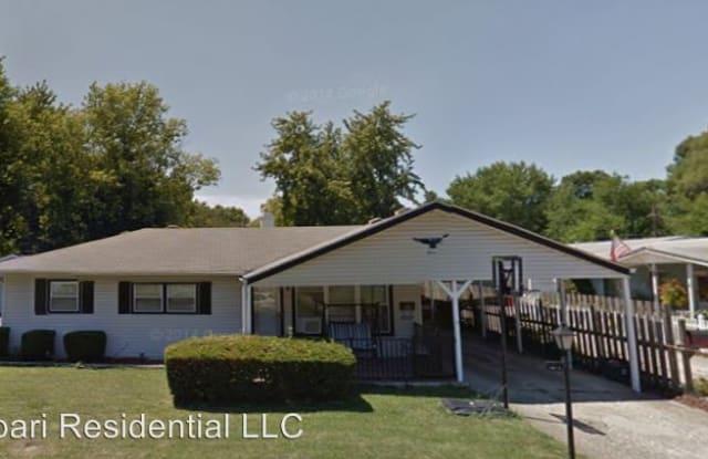 3018 Auburn Rd - 3018 Auburn Road, Indianapolis, IN 46224