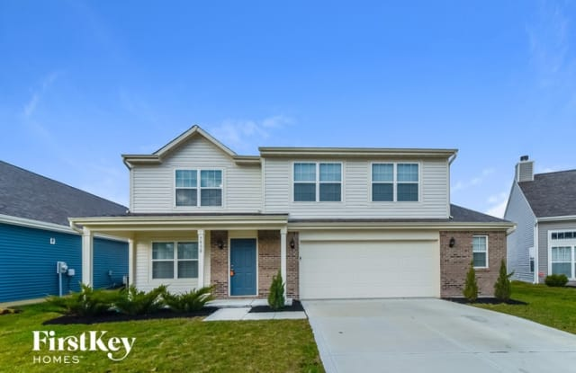 7530 Boundary Bay Court - 7530 Boundary Bay Ct, Indianapolis, IN 46217