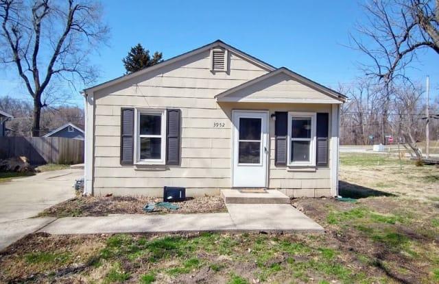 3952 N. Jackson Ave - 3952 North Jackson Avenue, Kansas City, MO 64117