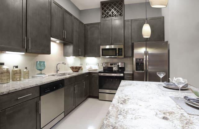 Xenia Apartments - 770 Xenia Ave S, Golden Valley, MN 55416