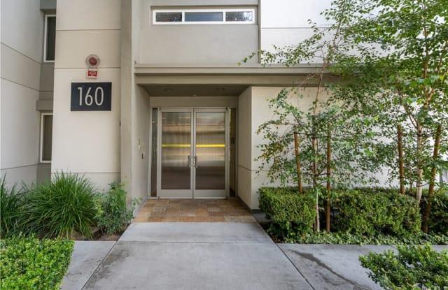 160 S Hudson Avenue - 160 South Hudson Avenue, Pasadena, CA 91101