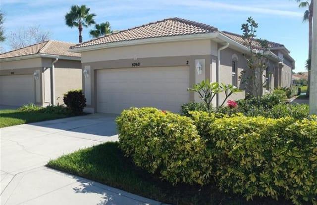 8068 Sanctuary DR - 8068 Sanctuary Dr, Collier County, FL 34104