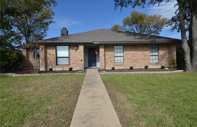 1703 Mayflower Drive - 1703 Mayflower Drive, Carrollton, TX 75007