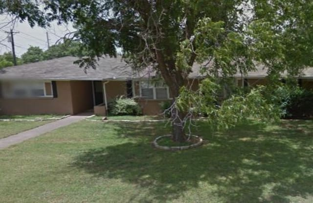 803 Stanley St. - C - 803 Stanley St, Denton, TX 76201