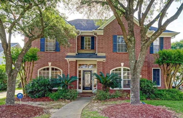 1807 Garden Terrace Drive - 1807 Garden Terrace, Cinco Ranch, TX 77494