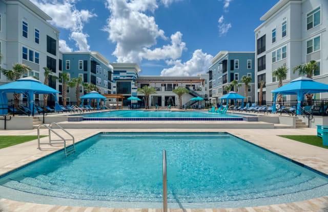 Ciel Apartments - 4929 Skyway Dr, Jacksonville, FL 32246