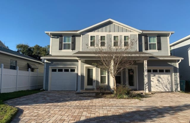 225 E Grant St - 225 East Grant Street, Orlando, FL 32806