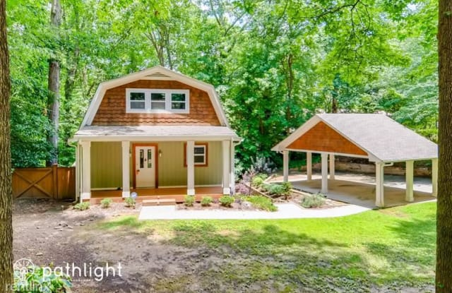 3125 Lakeside Drive - 3125 Lakeside Drive, Forsyth County, GA 30041