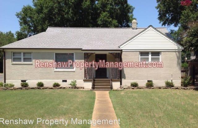 3754 Rosedale Drive - 3754 Rosedale Drive, Memphis, TN 38111