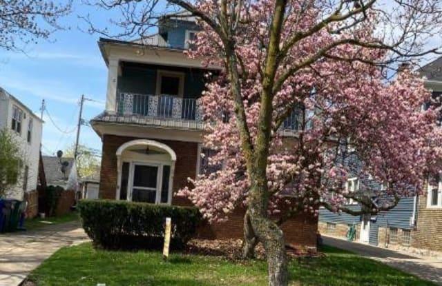 100 Shoshone Street - 100 Shoshone Street, Buffalo, NY 14214