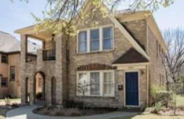 6040 Vickery Boulevard - 6040 Vickery Boulevard, Dallas, TX 75206