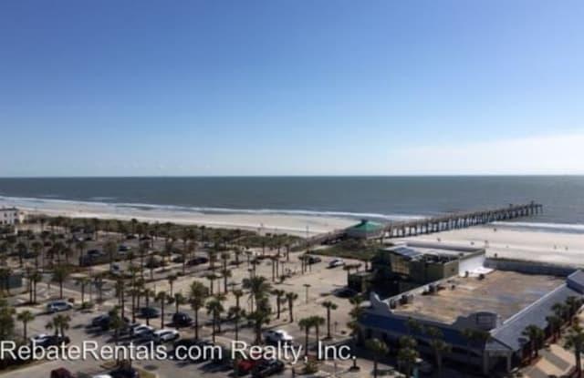 320 1st Street #806 - 320 N 1st St 806, Jacksonville Beach, FL 32250