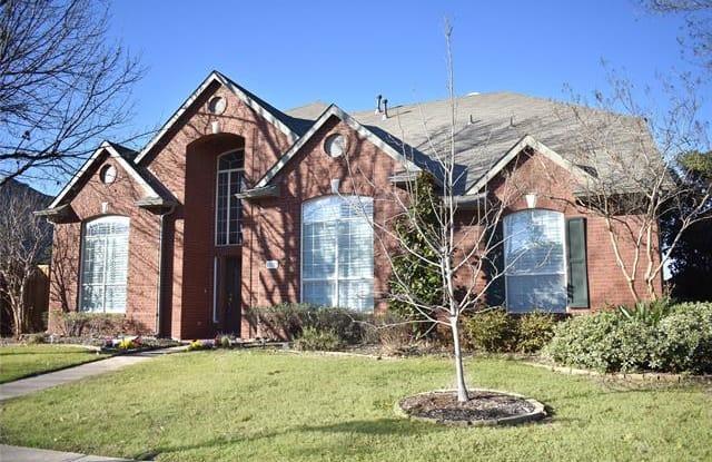 11312 Alexandria Drive - 11312 Alexandria Drive, Frisco, TX 75035