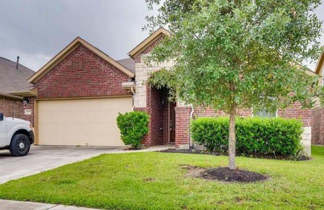 23639 Bernshausen Drive - 23639 Bernhausen Drive, Harris County, TX 77389