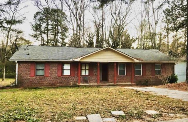 19 Ezzard Street - 19 Ezzard Street, Lawrenceville, GA 30046