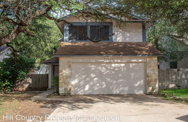 12803 Humphrey Drive - 12803 Humphrey Drive, Austin, TX 78729