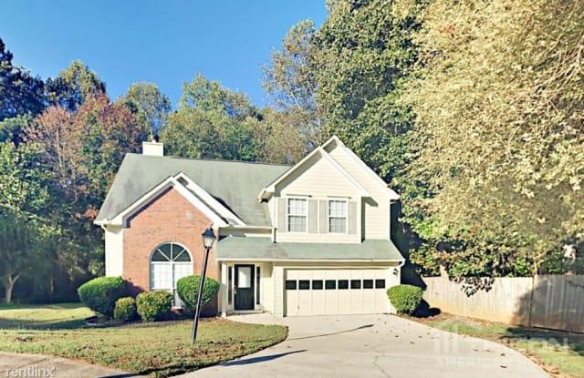 735 Ashford Cove Drive - 735 Ashford Cove Drive Northwest, Lilburn, GA 30047