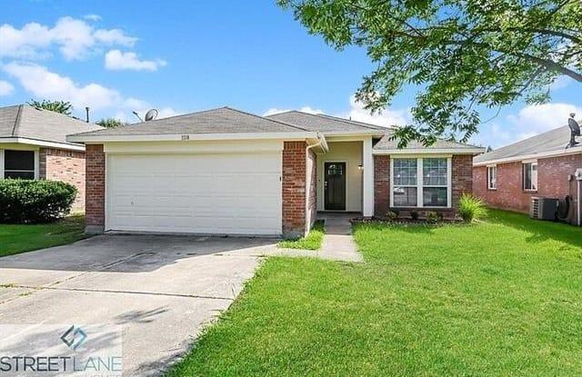 1118 Singletree Drive - 1118 Singletree Drive, Kaufman County, TX 75126