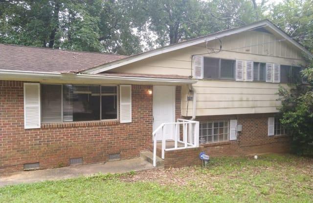 1759 Salina Drive - 1759 Salina Drive, Clayton County, GA 30236