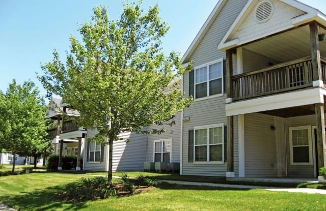 Riverwalk Apartments - 200 Riverwalk Way, Cohoes, NY 12047
