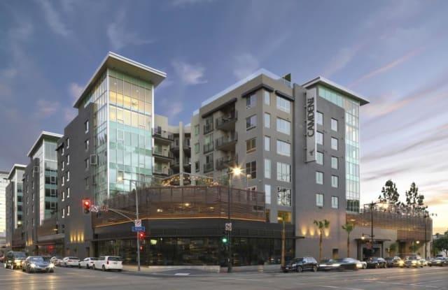 The Camden - 1540 N Vine St, West Hollywood, CA 90028