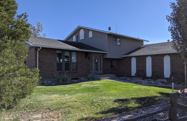 11660 East 160th Avenue - 11660 East 160th Avenue, Todd Creek, CO 80602