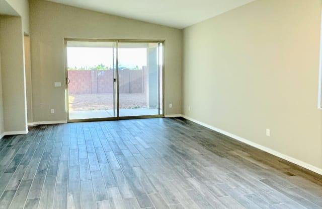 7967 W. Orange Drive - 7967 West Orange Drive, Glendale, AZ 85303
