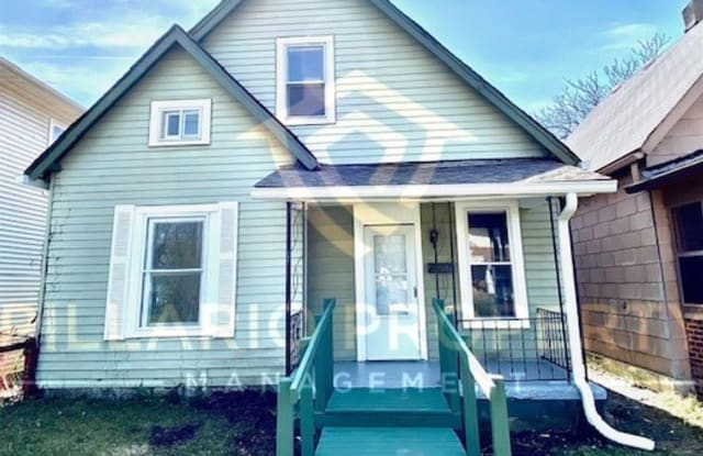 565 W 28th St. - 565 West 28th Street, Indianapolis, IN 46208