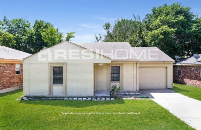 459 Tubbs Road - 459 Tubbs Road, Rockwall, TX 75032