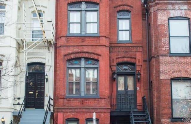 2022 N St NW - A - 2022 N Street Northwest, Washington, DC 20036