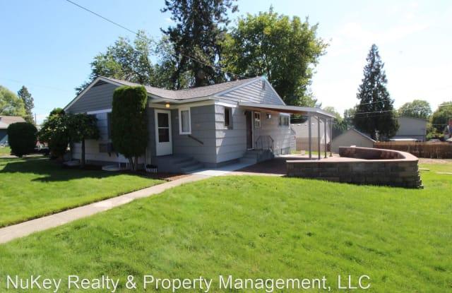 505 W. Alice Ave, Spokane, WA - NuKey Realty & Property Management, LLC - 505 West Alice Avenue, Spokane, WA 99205