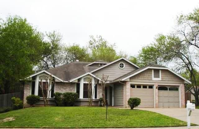 11507 Swearingen Dr. - 11507 Swearingen Drive, Austin, TX 78758