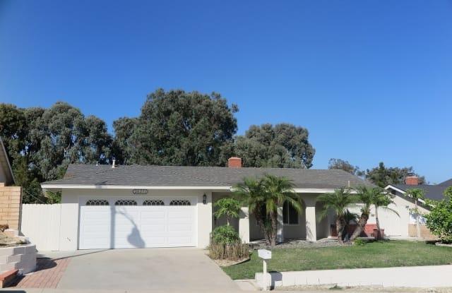 26271 Tarrasa Lane - 26271 Tarrasa Lane, Mission Viejo, CA 92691