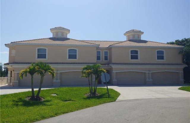 5111 Atlantic CT - 5111 Atlantic Court, Cape Coral, FL 33904