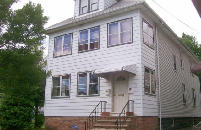 313 E Blancke St - 313 East Blancke Street, Linden, NJ 07036