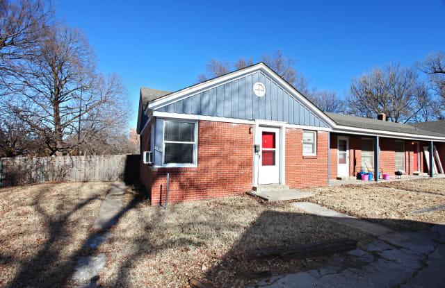 1728 N. Holyoke - 1 - 1728 North Holyoke Street, Wichita, KS 67208