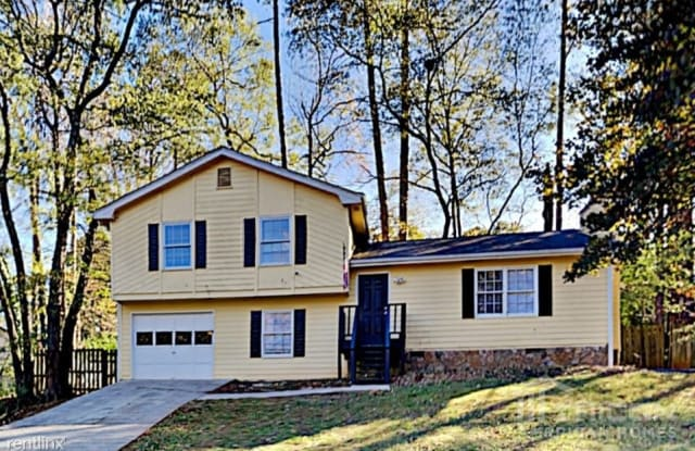 831 Bridgewater Way - 831 Bridgewater Way Southeast, Rockdale County, GA 30094