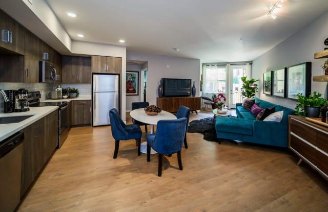 6tenEast - 610 East Weddell Drive, Sunnyvale, CA 94089