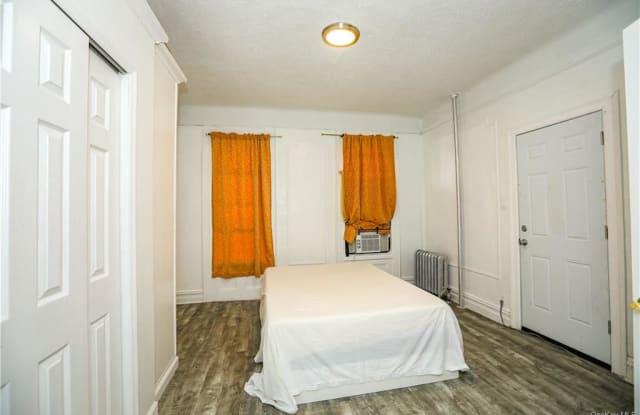 1322 Teller Avenue - 1322 Teller Avenue, Bronx, NY 10456