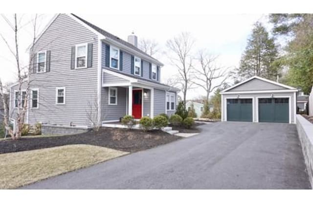 10 Reed Ave - 10 Reed Avenue, Norfolk County, MA 02090