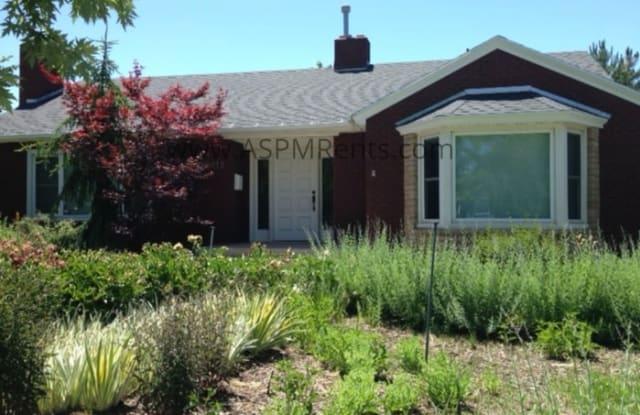 2412 Bernadine Drive - 2412 E Bernadine Dr, Salt Lake City, UT 84109
