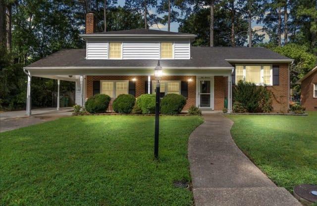 900 Smithfield Avenue - 900 Smithfield Avenue, Hopewell, VA 23860