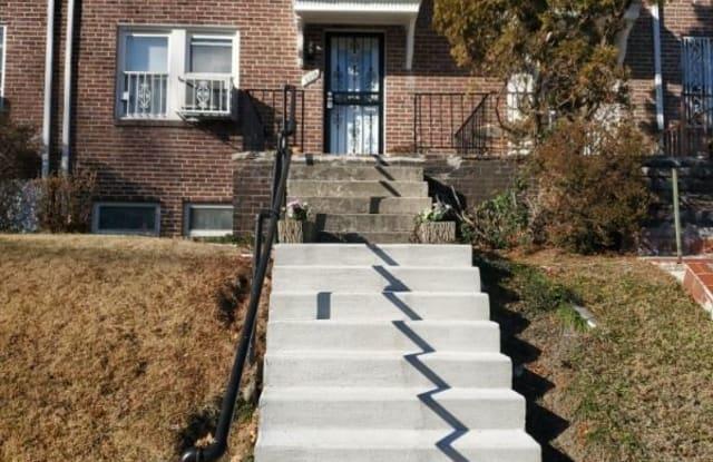 5008 Govane Ave - 5008 Govane Avenue, Baltimore, MD 21212