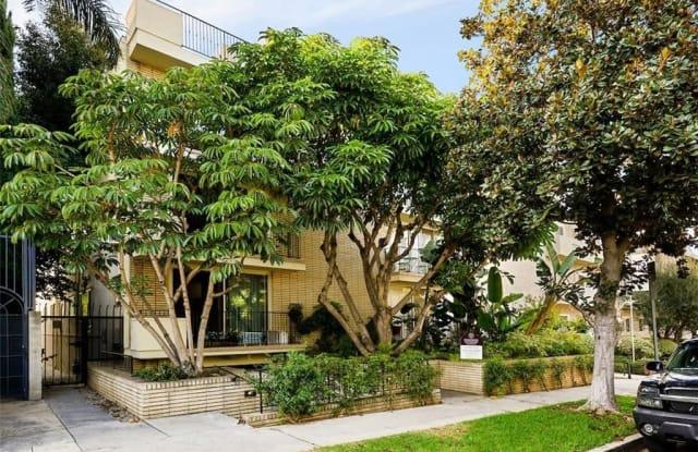 1421 Midvale Avenue - 1421 Midvale Avenue, Los Angeles, CA 90024