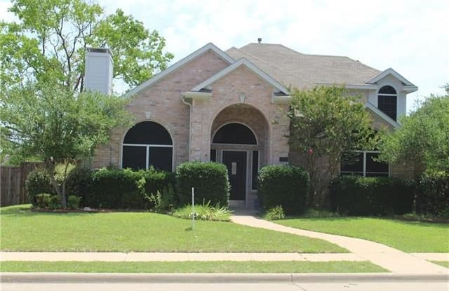 8208 Yacht Street - 8208 Yacht Street, Frisco, TX 75035