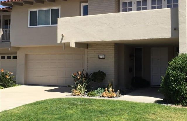 2154 Vista Entrada - 2154 Vista Entrada, Newport Beach, CA 92660