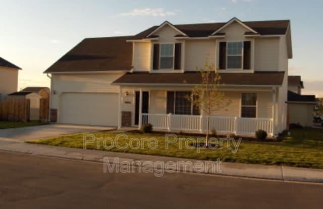 10806 W Heartwood St - 10806 West Heartwood Street, Ada County, ID 83709